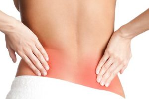 Back Pain Management with Homeopaths in Pune